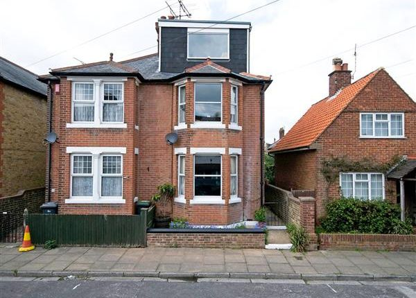 Detached house to rent in Mandeville Road, Canterbury