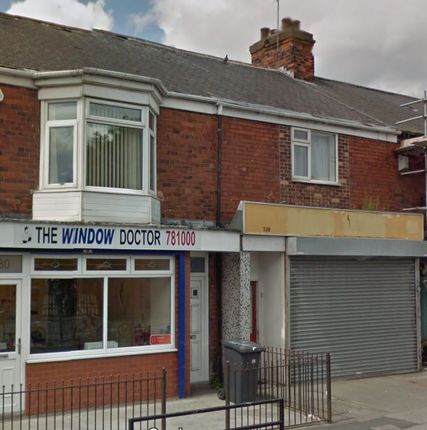 Thumbnail Terraced house for sale in Southcoates Lane, Hull