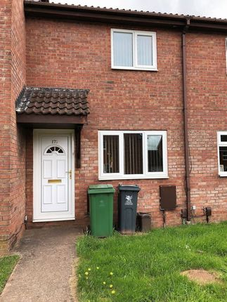 Thumbnail Terraced house to rent in Brynheulog, Pentwyn, Cardiff