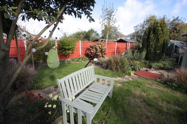 Garden of Winton, Bournemouth, Dorset BH9