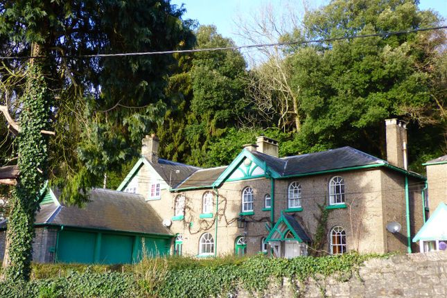 Thumbnail Flat for sale in High Rock, Penmoel Cottages, Woodcroft, Chepstow