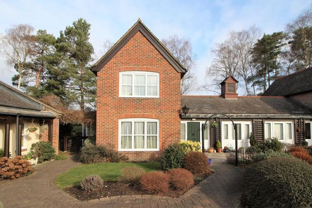 Thumbnail Property for sale in Mytchett Heath, Mytchett