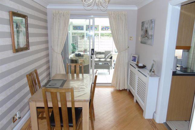 Dining Room of Lytham Close, Liverpool L10
