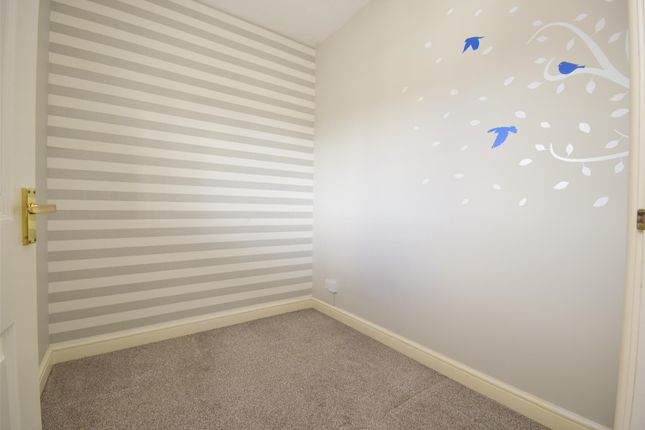 Bedroom of Adderly Gate, Emersons Green, Bristol BS16