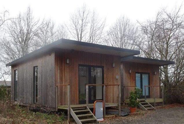 Office to let in Hailes Farm Office Pods, Hailes, Cheltenham