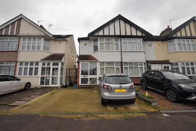 2 bed end terrace house for sale in Uplands Road, Woodford Green IG8