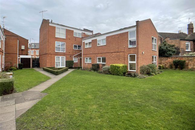 Thumbnail Flat to rent in Lansdowne Road, Worcester
