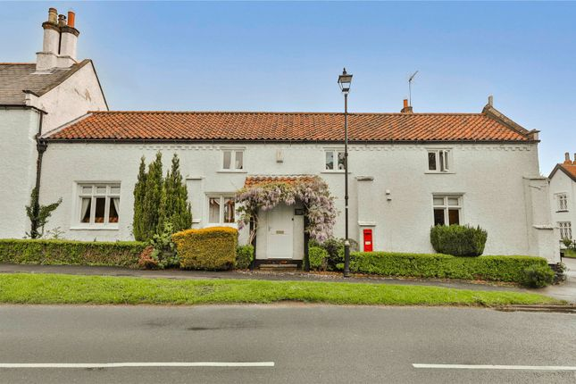 Thumbnail Detached house for sale in West Ella Road, West Ella, Hull