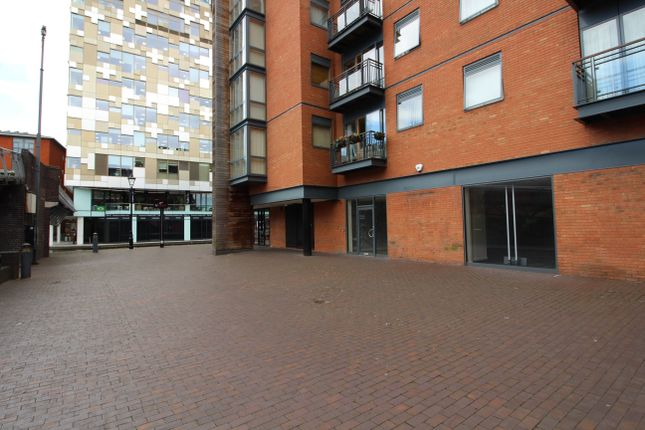 Thumbnail Office to let in Waterfront Walk, Birmingham