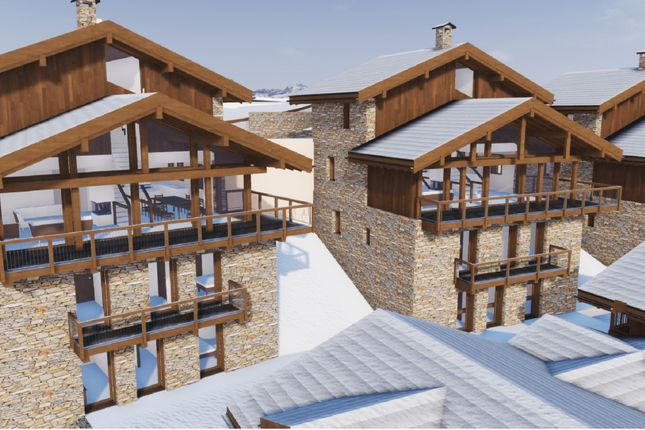 The Brand New Chalet