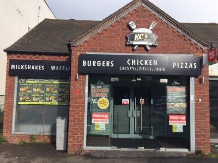 Restaurant/cafe for sale in Sheldon Heath Road, Birmingham