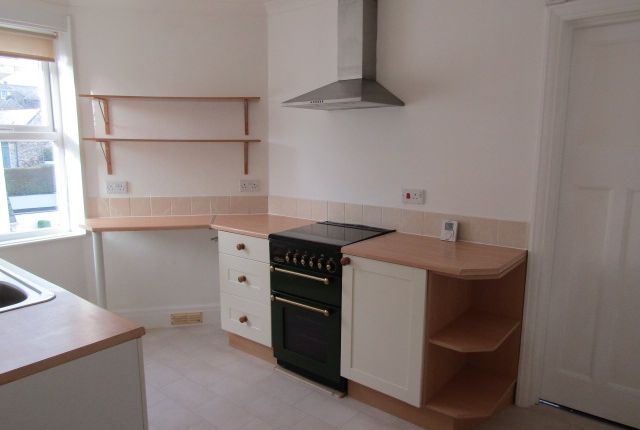 Thumbnail Flat to rent in Church Road, Plymstock, Plymouth