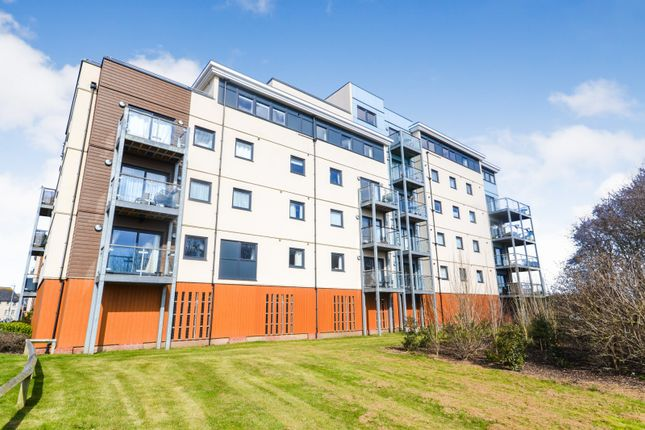 Thumbnail Flat to rent in Groombridge Avenue, Eastbourne