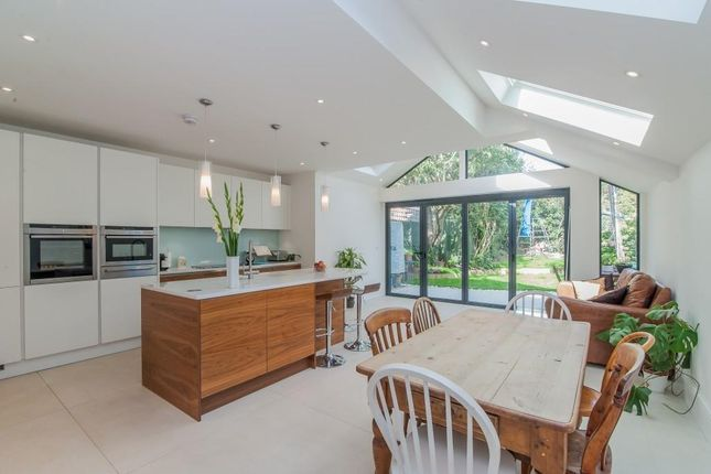Thumbnail Detached house for sale in Norman Avenue, Twickenham