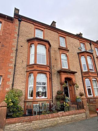 Thumbnail Town house for sale in Portland Place, Penrith