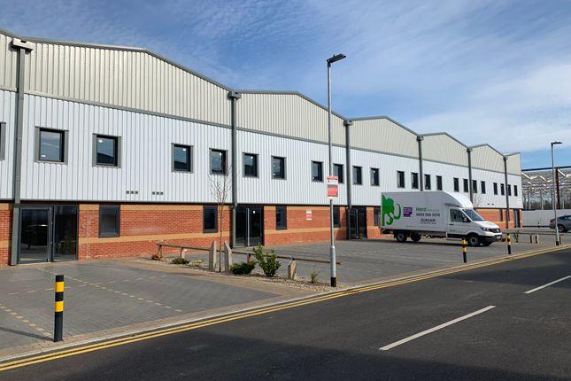 Thumbnail Industrial to let in Unit 22C, Mandale Park, Belmont, Durham