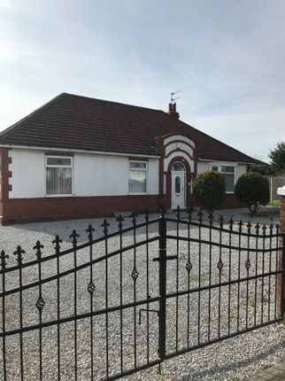 Thumbnail Bungalow for sale in Cow House Lane, Armthorpe, Doncaster