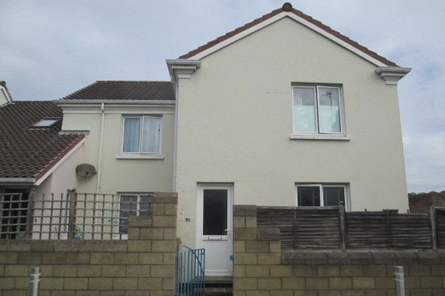 Thumbnail Flat to rent in Saviour's, St. Saviours Road, St. Helier, Jersey