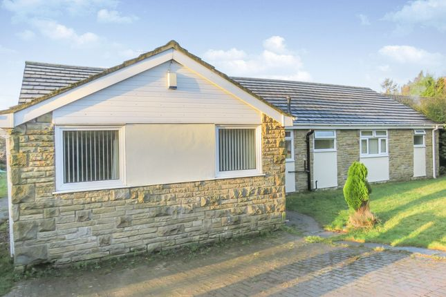 Thumbnail Detached house for sale in Yates Flat, Shipley