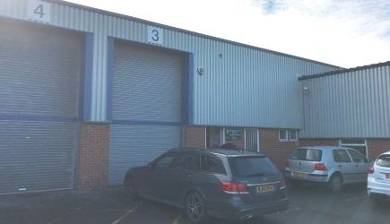 Thumbnail Warehouse to let in Blackfriars Road, Nailsea