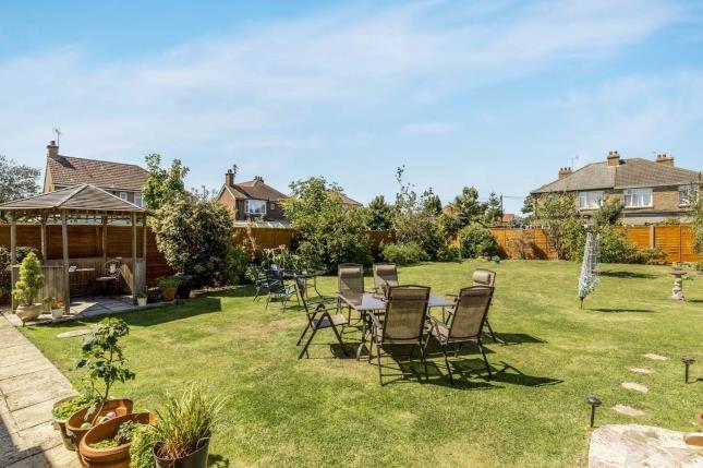 Thumbnail Detached house for sale in Victoria Drive, Bognor Regis, West Sussex