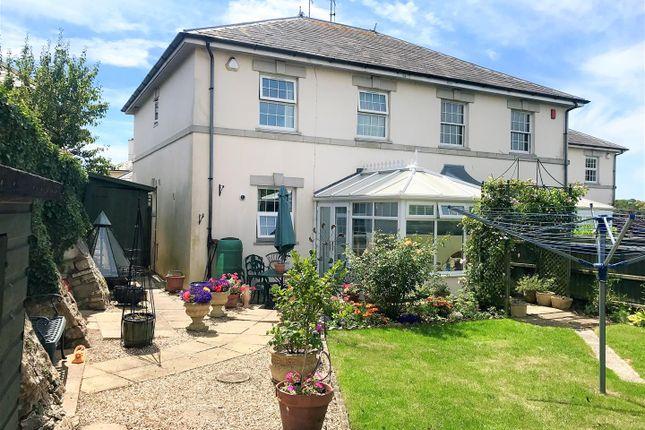 Thumbnail Semi-detached house for sale in Close To Beach, Chalbury Lodge, Preston