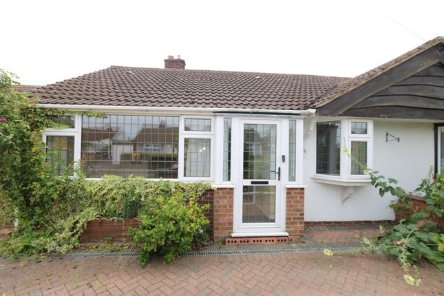 Thumbnail Property to rent in Gostwick Place, Willington, Bedford