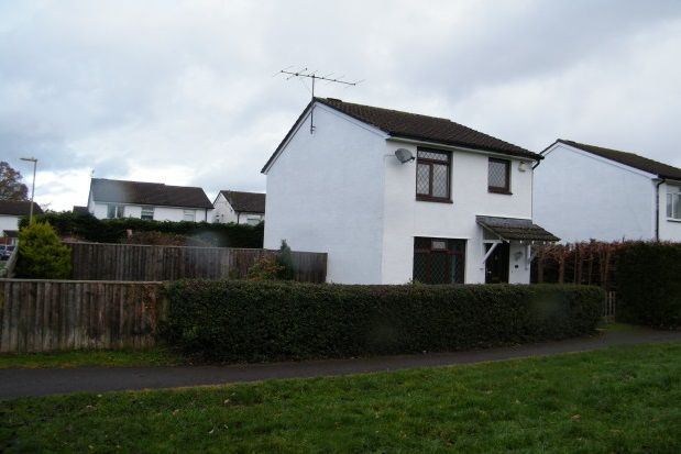 Thumbnail Detached house to rent in Ramsdell Close, Tadley