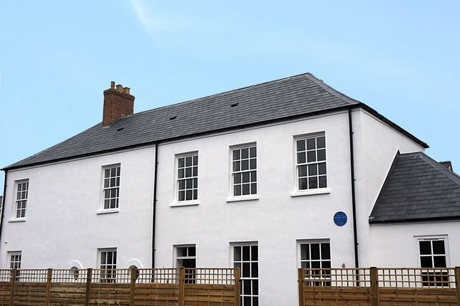 Thumbnail Semi-detached house for sale in Brookend Street, Ross-On-Wye