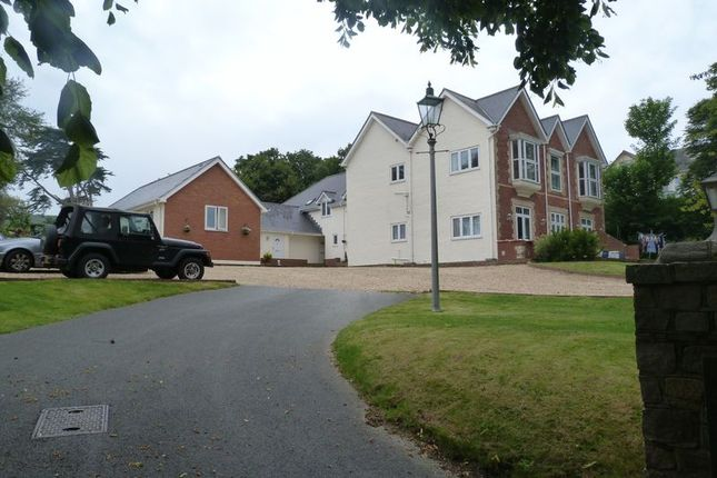 Thumbnail Terraced house to rent in Alum Bay Old Road, Totland Bay