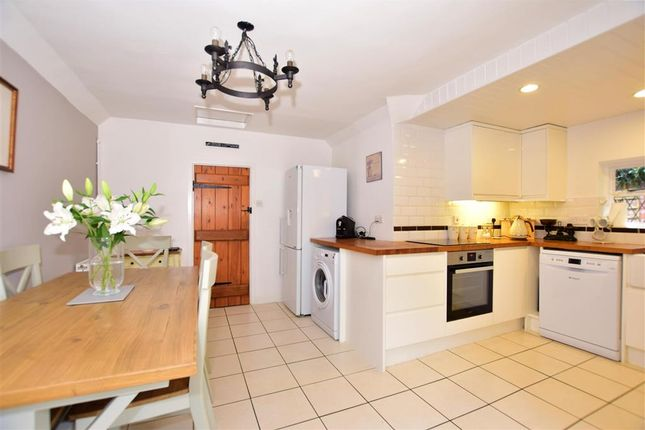 Thumbnail Link-detached house for sale in London Road, Pulborough, West Sussex