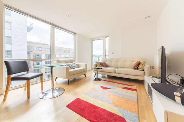 Thumbnail Flat to rent in Dundas Court, 29 Dowells Street, New Capital Quay, Greenwich, London