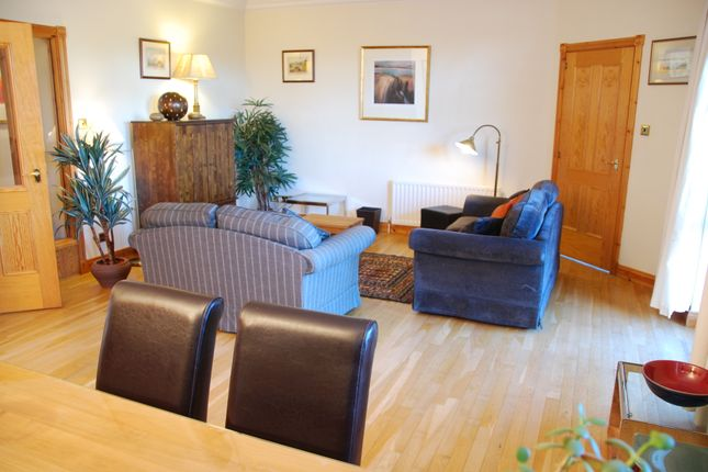 Thumbnail Flat for sale in Rossie Lodge, Inverness