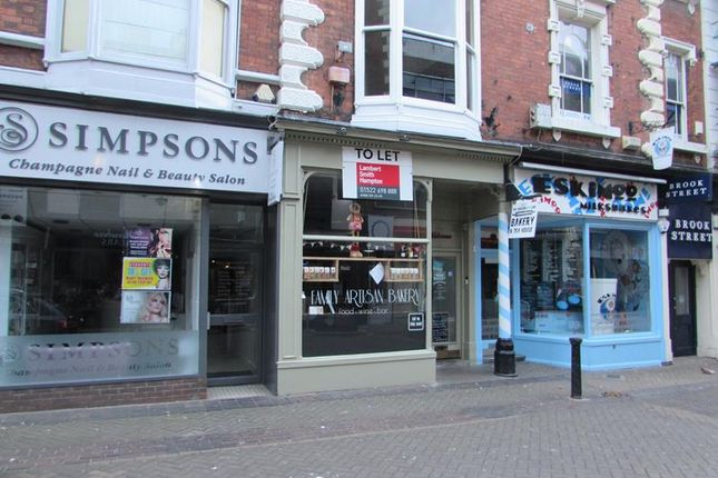 Thumbnail Retail premises to let in 5 Guildhall Street, Lincoln