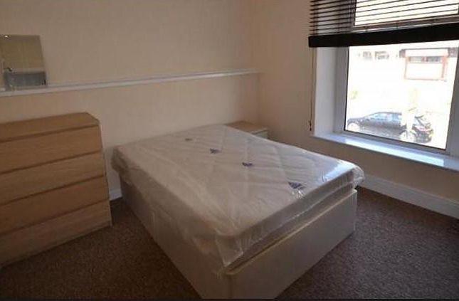 Bedroom of Norfolk Street, Swansea SA1