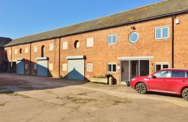 Thumbnail Light industrial to let in Howle Manor Business Park, Howle, Newport, Shropshire
