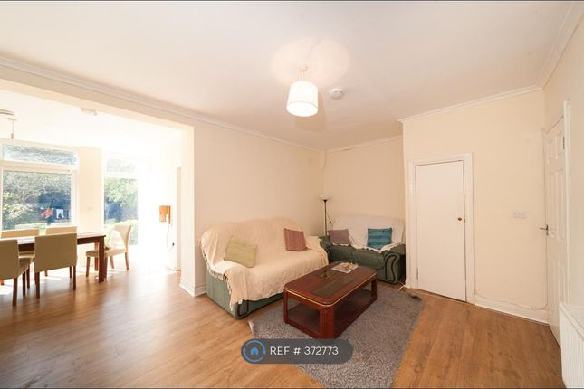 Thumbnail Semi-detached house to rent in Dudley Gardens, London