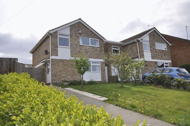 Thumbnail Detached house to rent in Linden Avenue, Prestbury, Cheltenham