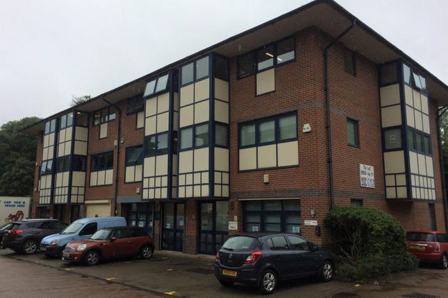 Thumbnail Office to let in Ground Floor, Unit 8 Viceroy House, Mountbatten Business Centre, Southampton