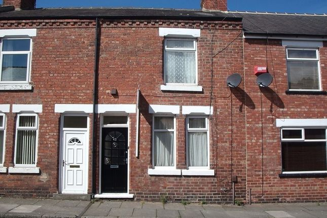 2 bed terraced house to rent in Mildred Street, Darlington DL3