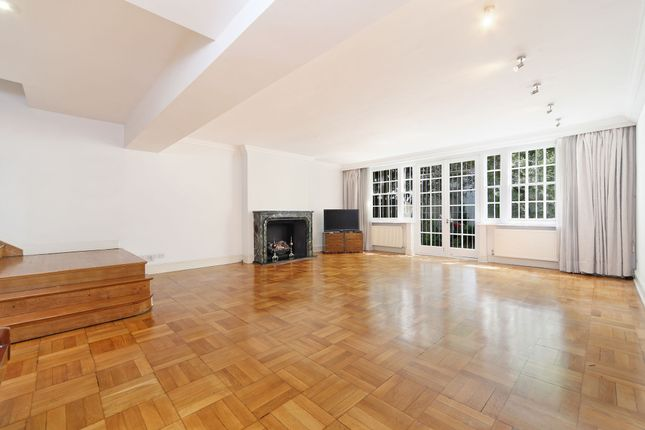 Thumbnail Property to rent in Southwick Place, London