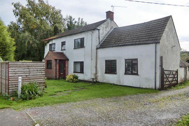 Thumbnail Detached house for sale in Loughborough Road, Coleorton, Coalville