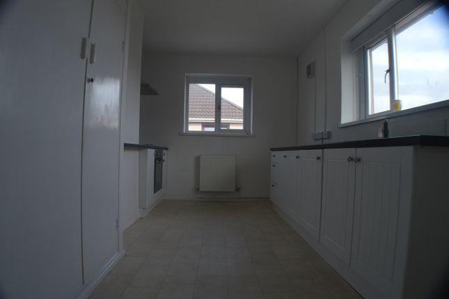 Thumbnail Flat to rent in Burke Avenue, Port Talbot