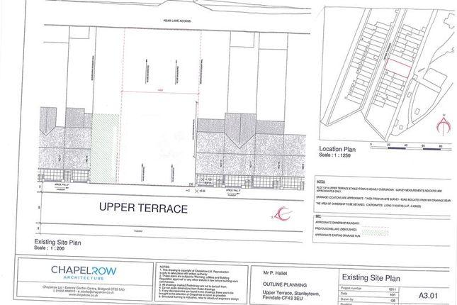 Photo 2 of Upper Terrace, Stanleytown, Ferndale CF43