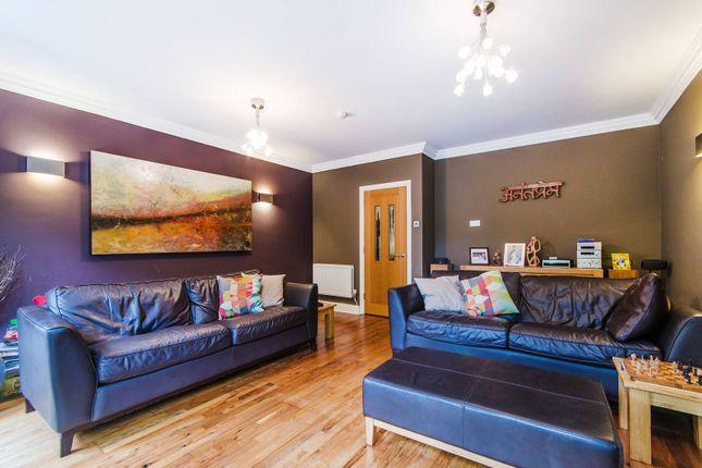 Thumbnail Terraced house to rent in Roxborough Avenue, Harrow