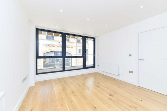 Thumbnail Flat to rent in Alpha House, Dalston