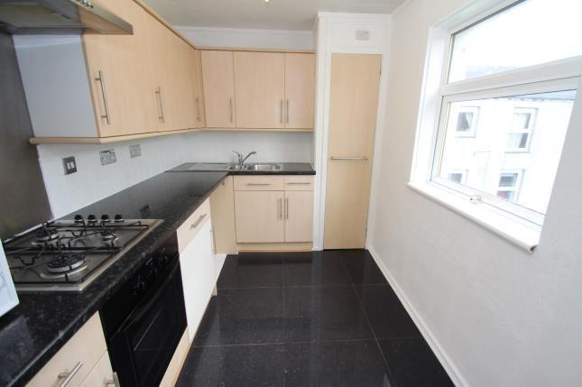 Kitchen of Rowan Road, Abronhill, Cumbernauld, North Lanarkshire G67