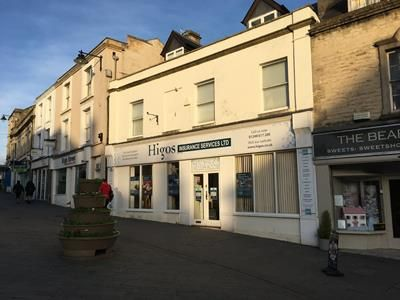 Thumbnail Retail premises to let in 13 High Street, Calne, Wiltshire