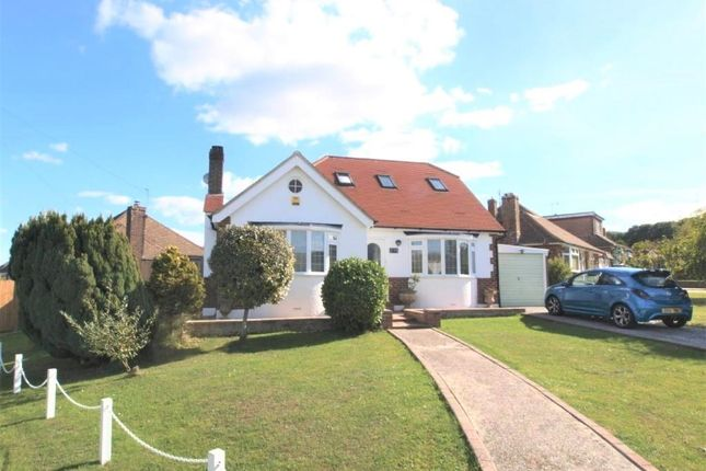 Thumbnail Bungalow for sale in Hyperion Avenue, Polegate