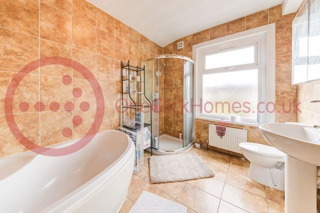 Thumbnail Terraced house for sale in Ruckholt Road, London
